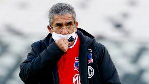 """Gualberto Jara y la abrupta salida de los referentes en Colo-Colo: """"Hay que respetar la trayectoria"""""""