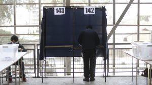 Elecciones del 15 y 16 de mayo: Carabineros realizará resguardo permanente en locales de votación de Tirúa