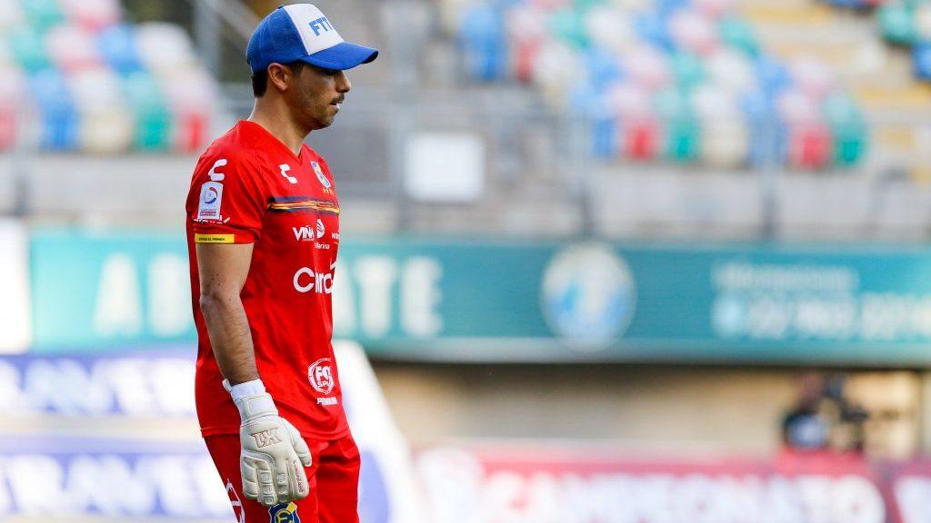 La dura confesión de Johnny Herrera: Me desilusioné bastante del fútbol. El día que me retire será en silencio