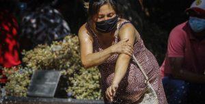 Ola de calor: Meteorología emitió alerta por evento extremo de altas temperaturas desde Valparaíso al Biobío
