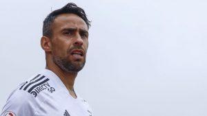 Un mago en Santa Laura: Jorge Valdivia es nuevo jugador de Unión Española