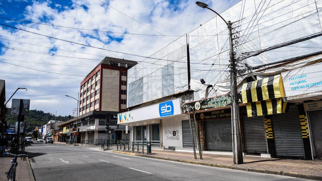 Plan Paso a Paso: Temuco, Concepción y otras 10 comunas del país volverán a Cuarentena este sábado