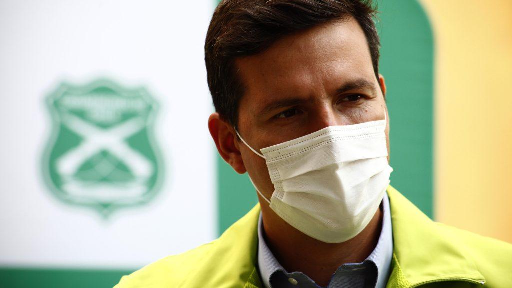 Renca tendrá solo un candidato: Tricel rechazó definitivamente la repostulación del alcalde Claudio Castro