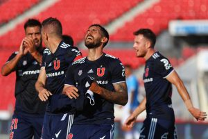 Universidad de Chile informó un caso positivo de Covid-19 en la previa del duelo ante San Lorenzo por Copa Libertadores