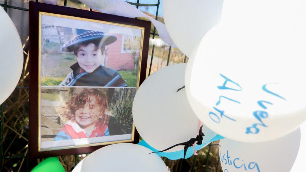 Sigue la formalización al tío abuelo de Tomás Bravo, único detenido hasta ahora por la muerte del niño de 3 años