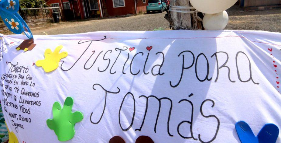 Tomás Bravo habría muerto por hipotermia e inanición — Informe de autopsia