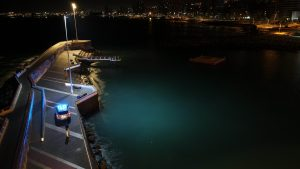 SHOA canceló en todas las costas del país el estado de Precaución por tsunami menor