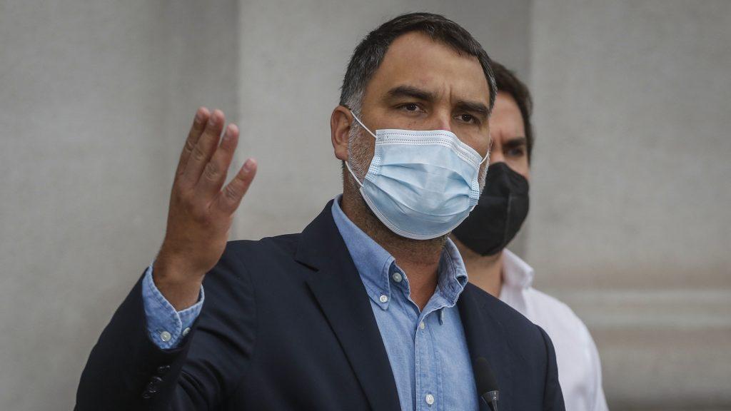 """Presidente de la UDI y condena de Jaime Orpis: """"No nos queda más que enviarle fuerza"""""""