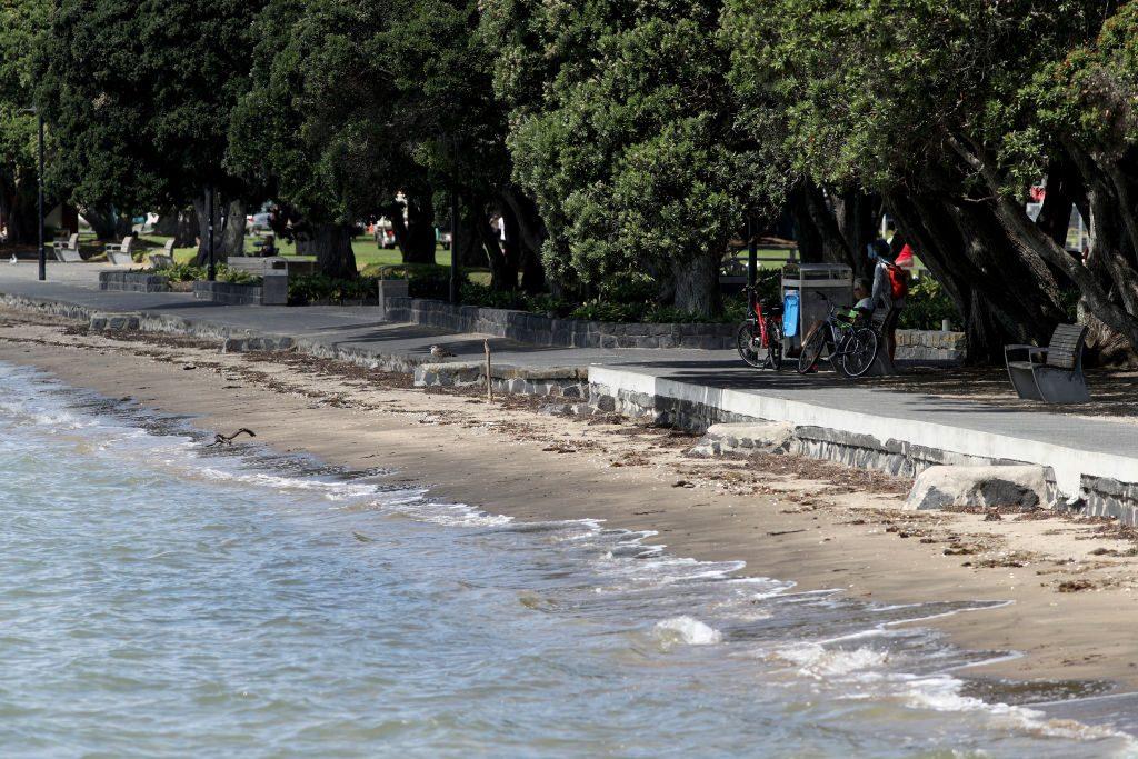 Nueva Zelanda autorizó el retorno de los evacuados tras la alerta de tsunami y terremoto de magnitud 8.1