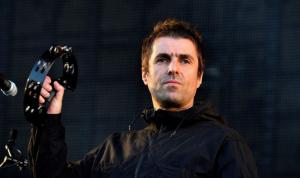 Liam Gallagher fue consultado sobre la banda Greta van Fleet y su irónica respuesta sacó risas en redes
