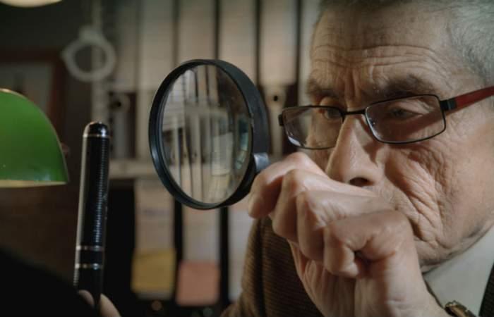 Protagonista de El Agente Topo ya está en Estados Unidos para asistir a los Premios Oscar