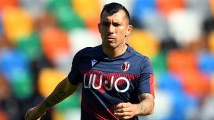 """Buenas noticias para el """"Pitbull"""": Gary Medel volvió a las citaciones del Bologna para el duelo ante el Cagliari"""