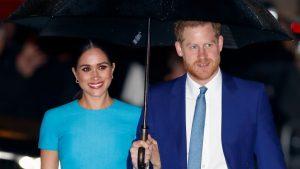 Tras íntima y polémica entrevista con Oprah: fotógrafa publicó tierna imagen del príncipe Harry, Meghan Markle y su hijo Archie