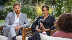 Thomas Markle criticó a Oprah Winfrey por sacar provecho de Meghan y el príncipe Harry