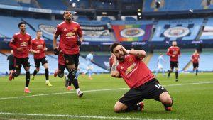 Manchester United se quedó con el clásico y puso fin a la increíble racha de victorias del City