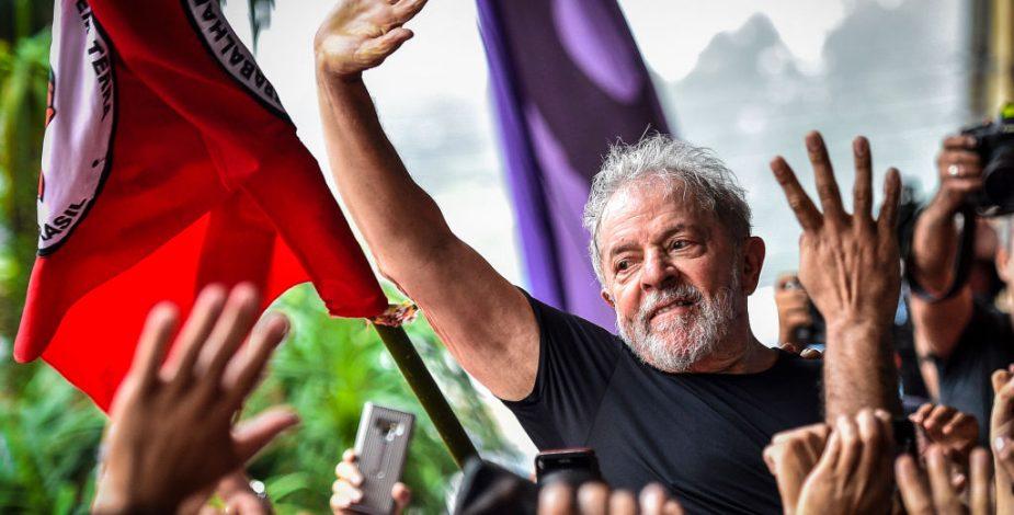 Supremo de Brasil confirmó que exjuez Sergio Moro fue parcial al condenar a Lula da Silva