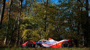 Mahindra Racing se convierte en el primer equipo de la Fórmula E con huella de carbono cero