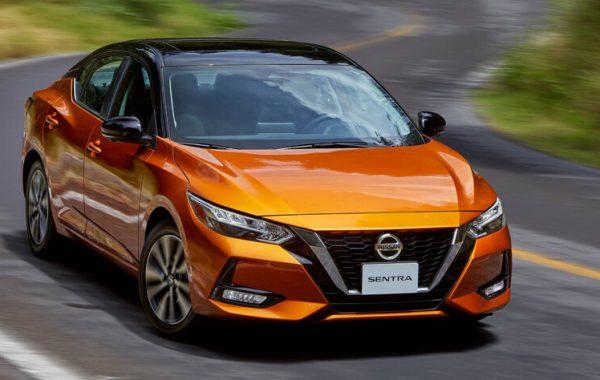 El Sentra interpreta la movilidad de Nissan