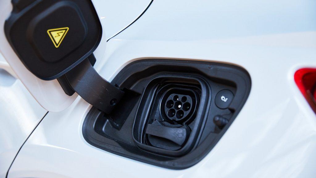 Volvo será una marca eléctrica en 2030