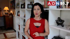 """Mirna Schindler: """"Una nueva década para las mujeres"""""""