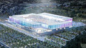 Cruzados buscará aumento de capital para financiar la modernización del estadio San Carlos de Apoquindo