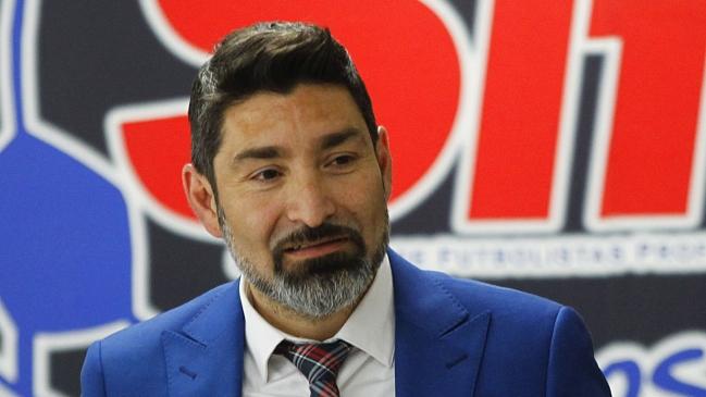 """Gamadiel García y conflicto por el ascenso en la Segunda División: """"El  problema del fútbol chileno es el Consejo de Presidentes"""""""