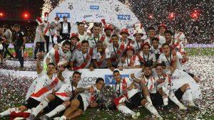"""""""Uno de los mejores de la cancha"""": Los elogios que recibió Paulo Díaz tras quedarse con la Supercopa de Argentina"""