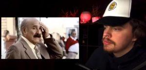 """Youtuber Lewis Shawcross cree que """"Loca"""" de Chico Trujillo es una """"pérdida de tiempo"""""""
