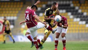 """Municipalidad de La Serena le negó el estadio La Portada a Coquimbo Unido para que jugara como local: """"No podemos"""""""