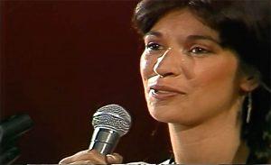 """En """"Nuestro Canto"""": Un adiós a Tati Penna y el saludo de Ortiga"""