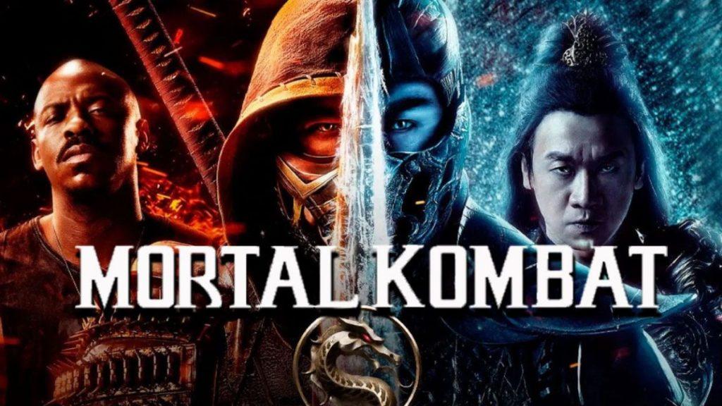 Revelan los primeros siete minutos de la nueva película de Mortal Kombat