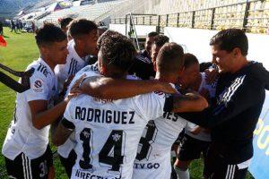 Colo Colo venció con categoría a Everton en Viña del Mar y se metió en la parte alta del Campeonato