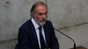 Jaime Orpis llegó hasta el TC para pedir que sea condenado por unanimidad y no por mayoría simple en caso Corpesca
