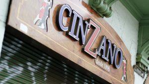 """""""No puede quedar en el olvido"""": Histórico bar Cinzano de Valparaíso prepara su reapertura para junio"""