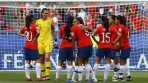 """Un versus futbolístico femenino en """"Gen Ciudadano"""": Endler, Zamora y Guerrero"""