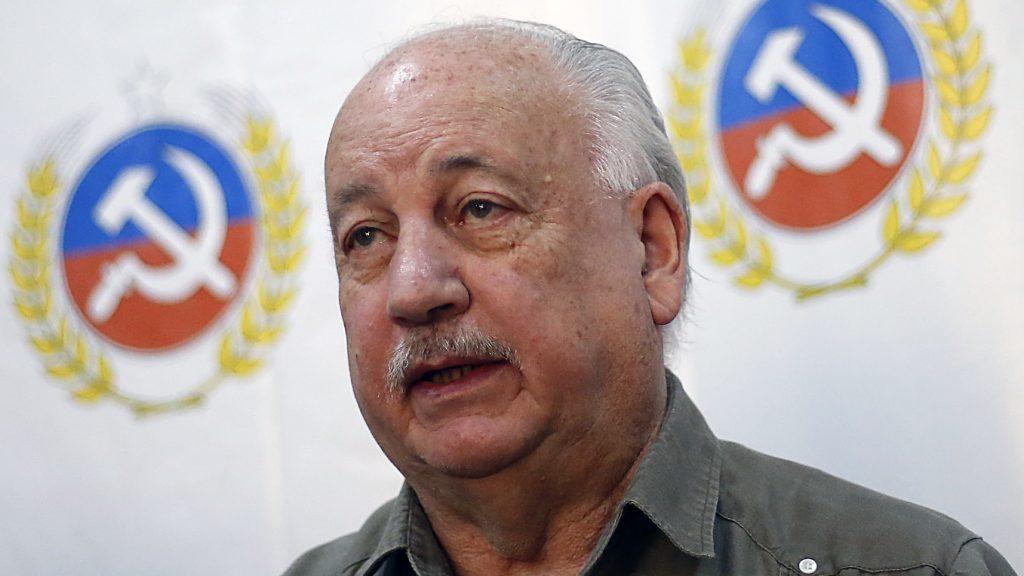 """""""Mínimos comunes"""": PC no participará en la reunión de la oposición que encabezará Yasna Provoste"""