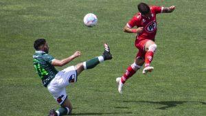 Santiago Wanderers volverá a ver acción en el Campeonato Nacional recibiendo a Unión La Calera