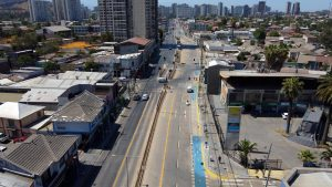 Empresa de recolección de basura inició paro en Independencia por deuda de la comuna: municipio aseguró que estaban negociando