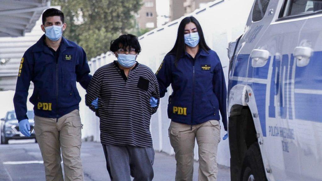 México solicitó la extradición de Carlos Méndez González, investigado por el femicidio de María Isabel Pavez