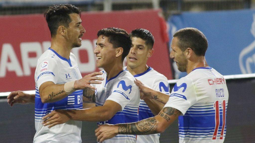 """""""Tati"""" Buljubasich y Copa Libertadores: """"Aspiramos a tratar de pasar a los octavos de final, junto con pelear el campeonato"""""""