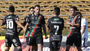 Palestino debuta en la fase grupal de Copa Sudamericana frente a Libertad en Paraguay