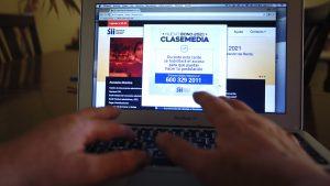 Bono Clase Media: SII aceptó más de 570 mil solicitudes en las primeras horas de funcionamiento de la plataforma