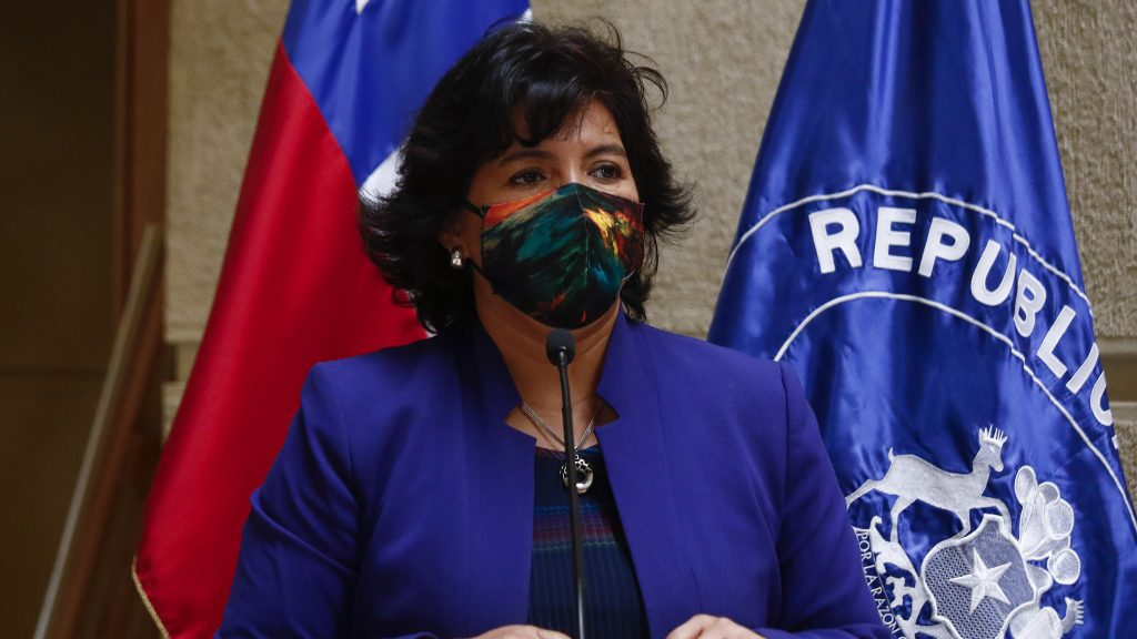 """Tercer retiro: Presidenta del Senado le pidió a Piñera que """"se abstenga"""" al requerimiento ante el TC"""