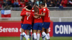 """Pablo Milad y clasificación de La Roja Femenina a los Juegos Olímpicos: """"Feliz y orgulloso de nuestra selección chilena"""""""
