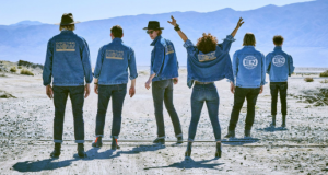 "Arcade Fire lanzó ""Memories of the Age of Anxiety"", una canción de 45 minutos que ayuda a la concentración"