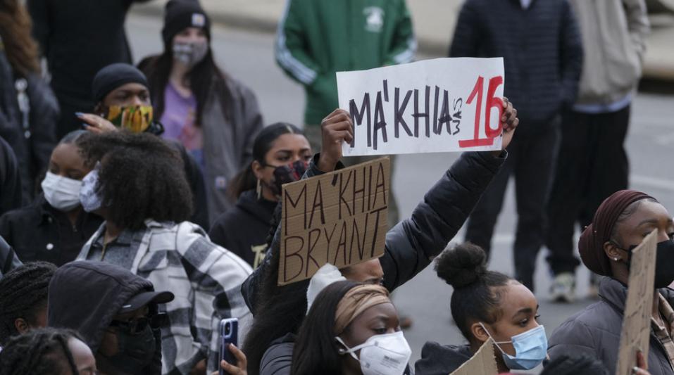 Beyoncé y Garbage reaccionaron a la muerte de Ma'Khia Bryant, una joven afroamericana asesinada por la policía