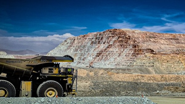 Inteligencia artificial en la minería: experto habló de la baja inversión para llevar la tecnología al siguiente nivel
