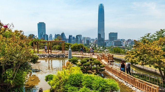 """Fundación Cosmos por Día de la Tierra: """"Tenemos problemas para planificar ciudades basadas en sus atributos naturales"""""""
