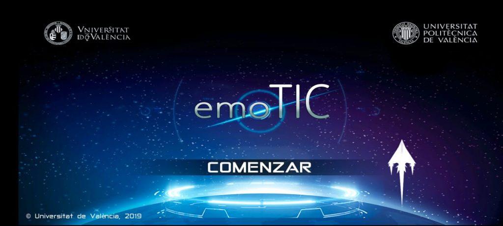 """""""EmoTIC"""": Así es el videojuego que busca desarrollar habilidades socioemocionales de niñas, niños y adolescentes"""