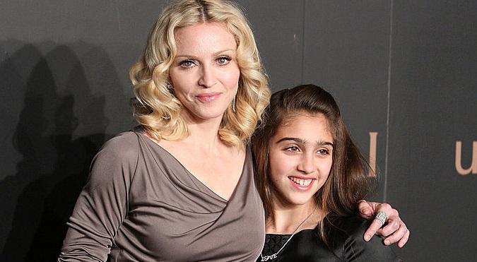 Selfie madre-hija de Madonna y Lourdes emociona y saca chispas en redes sociales